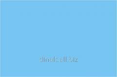 Paint mayolikovy glaze Blue 4507