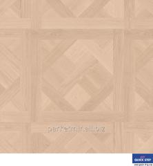 Ламинат Quick-Step Arte Версаль белый промасленный