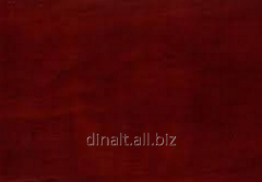 Paint mayolikovy glaze Red-brown 4521