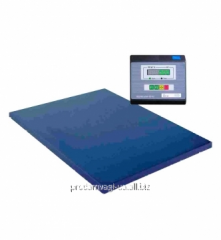 Scales platform BH 600 (1500х1500)