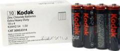 Kodak battery R-6, Tom Thumb, 24pcs/UE, 576št./Pack, code 281