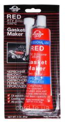 Sealant Globe 85gr. Red, 12 PCs/BL, 144št./box code, 1978