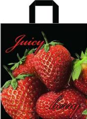 Package Strawberry 40h43,  LD,  50pcs./nl, ...