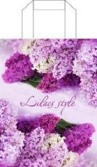 Lilac x 24 Laminate package 30,  50pcs./UE, ...