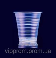 Disposable Cup 80 ml, 100 PCs./Pack.