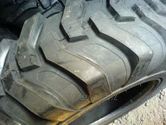 Шины 16,9-24 шина 16.9-24 на JCB 3CX