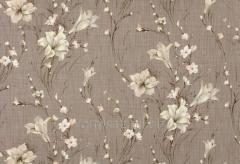 Wallpapers on fleece basis format 944-06