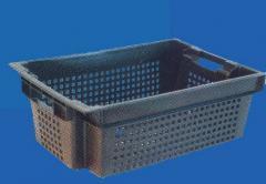 Box perforated TVU – 21/1