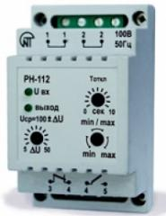 The relay electric from Novatek-Electro PH-112