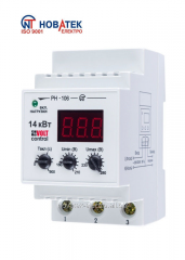 Voltage relay Volt Control RN-106 from Novatek