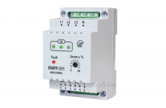 The relay for power Novatek Elektro