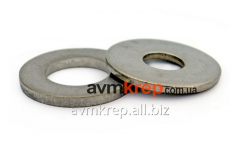 Washer flat A2-70