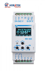 Relay Timer REV-303 from Novatek Elektro