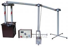 Stand high-voltage test SVI-100