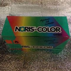 Краска Noris-196 на спиртовой основе для полиэтилена