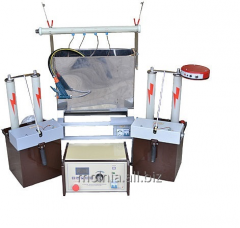 Stand high-voltage stationary SVS-100