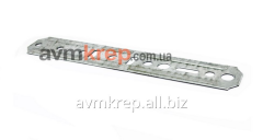 Anchor plate universal