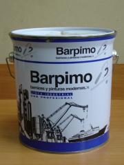 Поверхностная алкидная краска  BARPIRAPID 400