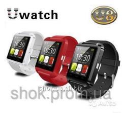 Smart watch U8. Smart watch, delivery 2 days.