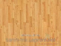 WinnPol laminate oak