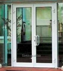 Входные двери в Макеевке