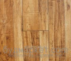 GRUN HOLZ laminate 33rd class (Grun Holts) oak