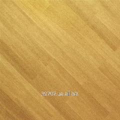 Piece parquet oak Radial