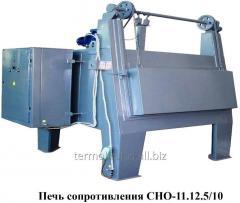 SNO resistance furnace
