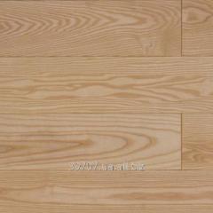 Floor parquet, ash-tree selekt, production piece