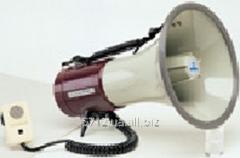 ER-56S Megafon shoulder