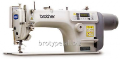 Brother S-7100A-403/PFL the Car 1-needle a shuttle
