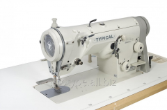 Typical GT655-02 High-speed 1 needle sewing