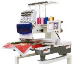 Brotype B-1201TC-7S Single-head embroidery machine