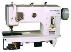 The machine With the flat Typical TW1-1245