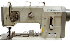 The machine With the flat Typical TW1-1245V