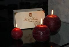 Свечи круглые, свечи квадратные, свечи конусные,