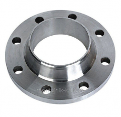 Flanges steel and corrosion-proof GOST 12821-80