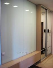 Decorative wall panel model 11