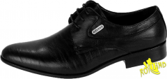Black men's shoes alysse Art model: 233593126