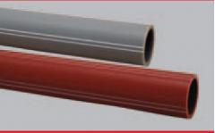Трубки для защиты оптического кабеля - HDPE