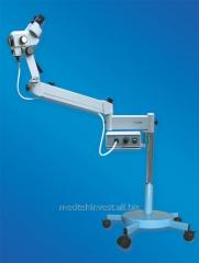 Colposcope C140 digital video system