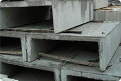 Water draining trays