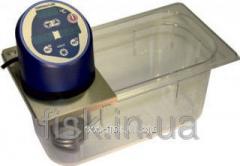 Water thermostat TW-2, Elmi