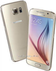 Samsung SM-G920F Galaxy S6 32Gb Gold