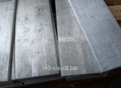 The anode of zinc 10 mm - Ts0