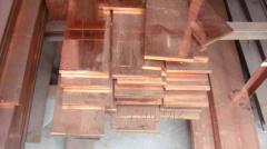 Смуги металеві