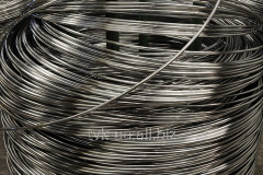 Spring wire of St of 65 g, St 70