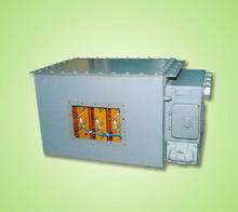 Подвагонный ящик,  Ящик внешнего питания