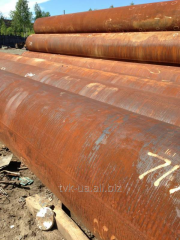 Pipe 1020 x 10 mm B. a