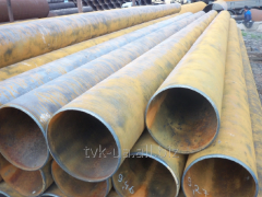 Pipe 720 x 9; 10 mm B. a
